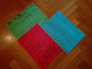 Scuola-Carlo-Levi-Borgaro-Torinese-3C