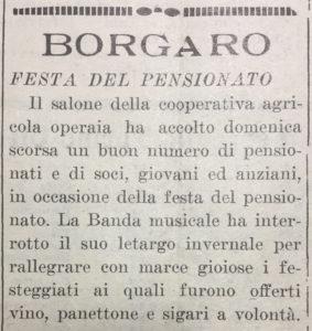 09 Gennaio 1958