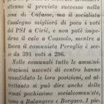 10 Novembre1960 - parte II