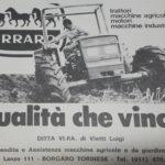 1977 - Carraro Macchine