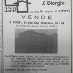 1977 - Immobiliare S.Giorgio