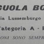 1976 - Auto scuola Borgaro